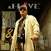 Production Credits, Vol.8 de J Love