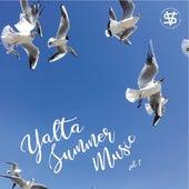 Yalta Summer Jam di Dj Zapy