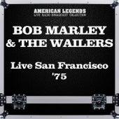Live San Francisco '75 (Live) de Bob Marley
