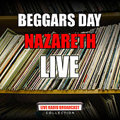 Beggars Day (Live) by Nazareth