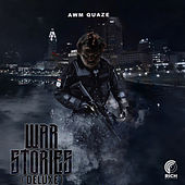 War Stories (Deluxe) by Awm Quaze