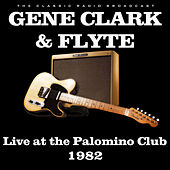 Live at the Palomino Club 1982 (Live) de Gene Clark