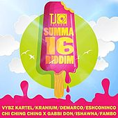 Summa 16 Riddim von Various Artists
