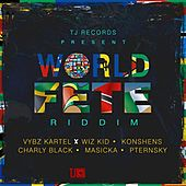 World Fete Riddim de Various Artists