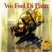 We Feel Di Pain by Jah Mason