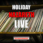 Holiday (Live) by Nazareth