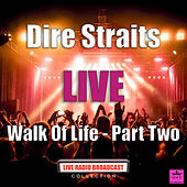 Walk Of Life - Part Two (Live) de Dire Straits