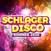 Schlager Disco - Sommer 2020 de Various Artists