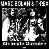 Alternate Outtakes (Live) by T. Rex