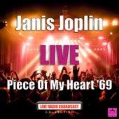 Piece Of My Heart '69 (Live) de Janis Joplin