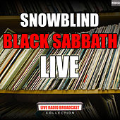 Snowblind (Live) de Black Sabbath