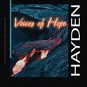 Voices of hope by Hayden