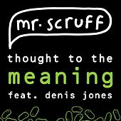Thought To The Meaning de Mr. Scruff