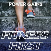 Fitness First - Power Gains by Various Artists