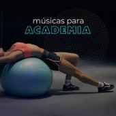 Músicas Para Academia de Various Artists