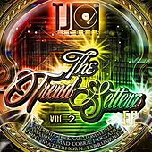 The Trend Setterz Vol. 2 by Various Artists