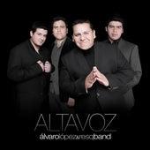 Altavoz fra Alvaro López