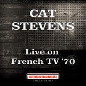 Live on French TV '70 (Live) de Yusuf / Cat Stevens