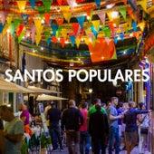 Santos Populares de Various Artists