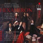 Hexameron by Claudius Tanski
