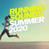 Running Sounds (Summer 2020) von Various Artists