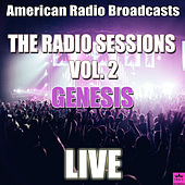 The Radio Sessions Vol. 2 (Live) by Genesis