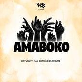 Amaboko de Rayvanny
