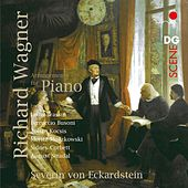 Wagner: Arrangements for Piano by Severin von Eckardstein