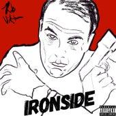 Ironside by Rob Viktum