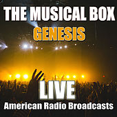 The Musical Box (Live) by Genesis