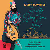 Live At The Sydney Opera House by Joseph Tawadros