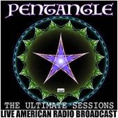 The Ultimate Sessions (Live) de Pentangle