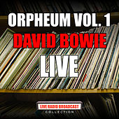 Orpheum Vol. 1 (Live) de David Bowie