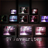 TV Favourites Vol. 5 by TV Themes