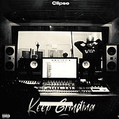Keep Grinding de Clipse