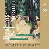Piano Quartets von Mozart Piano Quartet