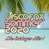 Discofox Sommer 2020 - Die Schlager Hits! de Various Artists