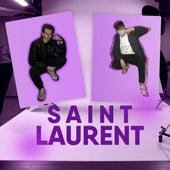 Saint Laurent by Oh Jess!