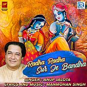 Radha Radha Sur Je Bandha by Anup Jalota