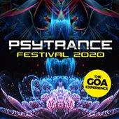 Psytrance Festival 2020 (The Goa Experience) de Various Artists