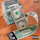 Money Machine by Zos