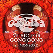 Music for Gong Gong (Live) by Osibisa