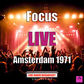 Amsterdam 1971 (Live) di Focus