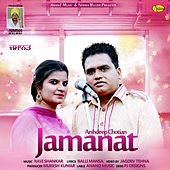 Jamanat von Arshdeep Chotian