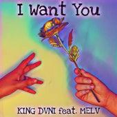 I Want You de Dani