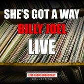 She's Got A Way (Live) de Billy Joel