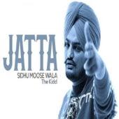 Athra Style Tera (Jatta) by Sidhu Moose Wala