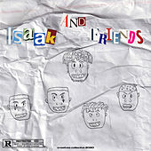 Isaak and Friends de Isaak Jacob$