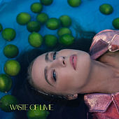 Waste of Lime by Ingrid Andress