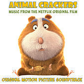 Animal Crackers (Original Motion Picture Soundtrack) de Various Artists